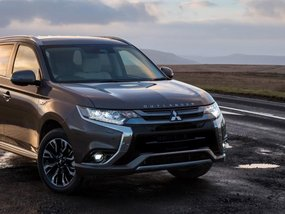 Fresh reports: All-new Mitsubishi Outlander 2020/2021 to be built in France