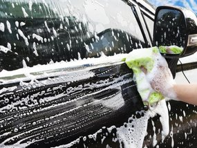 10 tips to self-wash your car properly