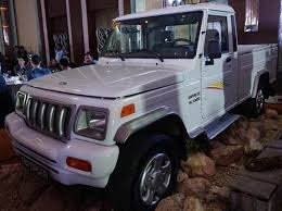 Sure Autoloan Approval Brand New Mahindra Enforcer