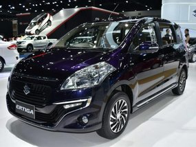 Suzuki Ertiga 2018 for sale