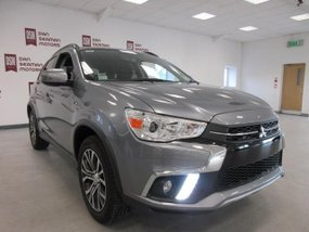 Mitsubishi Asx 2018 for sale