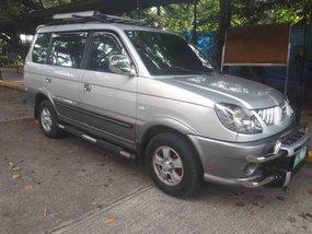 Mitsubishi Adventure 2004 Diesel GLS Sport for sale