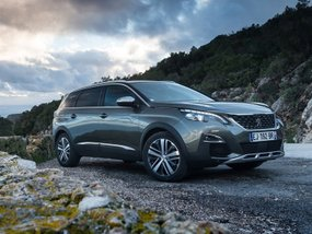 Peugeot 5008 2018 officially launched its sales in the Philippines