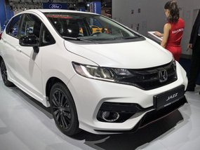 Indian market to welcome Honda Jazz 2018 (facelift) in July