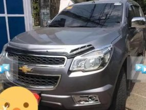 Chevrolet Trailblazer 2015 LT 4X2 Diesel for sale