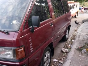For sale Toyota Lite Ace 1993 model