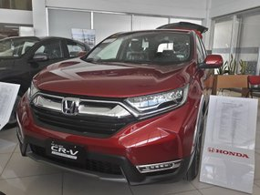 2018 Honda CR-V TURBO DIESEL for sale