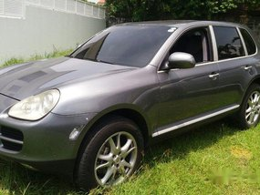Porsche Cayenne 2003 for sale