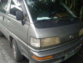 1998 mdl Toyota Liteace Gxl Sengkit For Sale