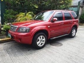 Ford Escape XLT 2007 fot sale