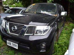 Nissan Frontier Navara Gtx 2014 for sale
