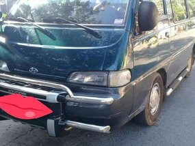 FOR sale Hyundai H100 16 seater 1996