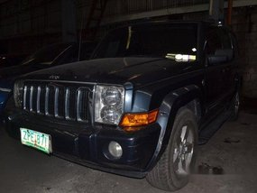 Jeep Commander Limited 2008 for sale