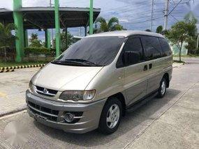 FOR SALE Mitsubishi SpaceGear GL 2003 Model