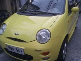 CHERY QQ 2008 model for sale