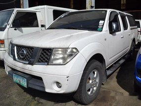 Nissan Frontier Navara Le 2009 for sale