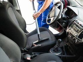 Must-know steps on how to clean different types of car seats