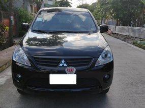 Mitsubishi Fuzion 2012 AT for sale