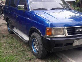 Isuzu HiLander SL 1997 for sale