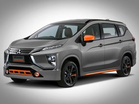 GIIAS 2018 will witness the launch of Mitsubishi Xpander new variant