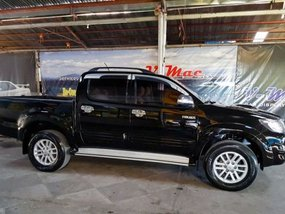 2015 Toyota Hilux G for sale