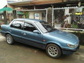 Mitsubishi Lancer 1989 for sale