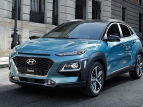 Hyundai Kona 2018 & Santa Fe 2018 prices officially revealed in the Philippines
