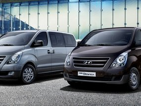 Hyundai Grand Starex 2018 (facelift) has already launched its sale in PH