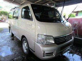 Nissan Urvan Estate 2007 for sale