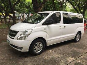 2012 Hyundai Grand Starex VGT CVX For Sale