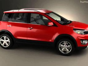 Sure Autoloan Approval New Great Wall Haval M4 For Sale