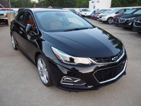 Sure Autoloan Approval  Brand New Chevrolet Cruze For Sale