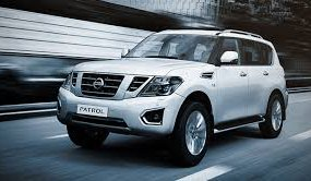 Nissan Patrol Royale New 100% Sure Autoloan Approval For Sale