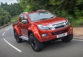 Isuzu D-Max New 100% Sure Autoloan Approval For Sale
