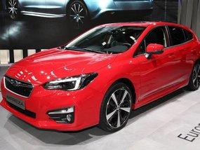 100% Sure Autoloan Approval Subaru Impreza Brand New