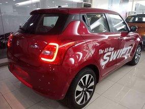 All New Suzuki Swift 1.2L GLX CVT For Sale