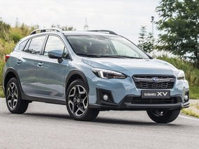 100% Sure Autoloan Approval Subaru Xv Brand New
