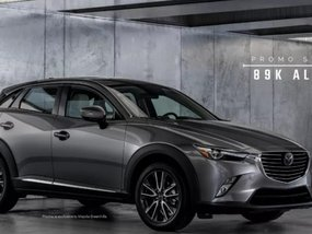 Mazda CX-3 LOW DOWN PAYMENT For Sale