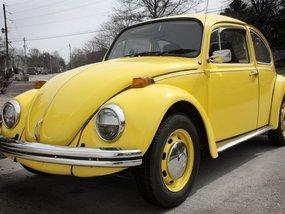 Classic 4-door Volkswagen Beetle will soon be relaunched?
