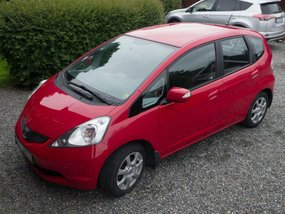 Honda Jazz JAZZ 1.3-99 2010 For Sale
