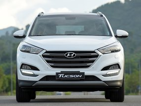 Newly facelifted Hyundai Tucson 2019 – The eccentric by China