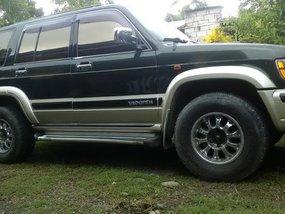 Isuzu Trooper 2000 4jx1 Diesel For Sale