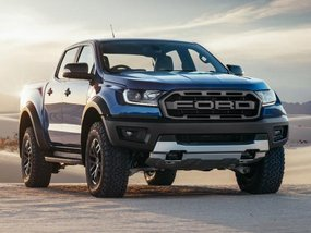 Ford in Full Speed: The Ford Ranger Raptor 2018 Begins Production in Thailand