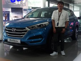 All-New in Hyundai 2018 For Sale