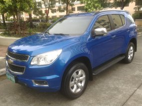 2013 Chevrolet Trailblazer 2.8 LTz 4x4 For Sale
