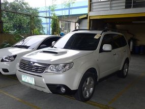 2011 Subaru Forester for sale