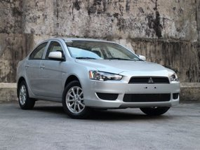 2017 Mitsubishi Lancer Ex for sale brand new