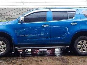 2013 Chevrolet Trailblazer 2.5 4X2 Diesel Manual
