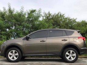 2013 Toyota Rav 4 for sale
