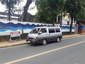 Mitsubishi Delica Matic 4X2 Van Diesel For Sale